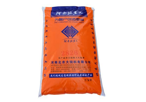 2826育肥猪浓缩料|河南北农大猪育肥浓缩饲料|厂家直销配方定制