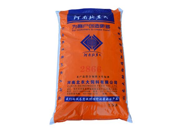 2866育肥猪浓缩料|河南北农大猪育肥浓缩饲料|厂家直销配方定制